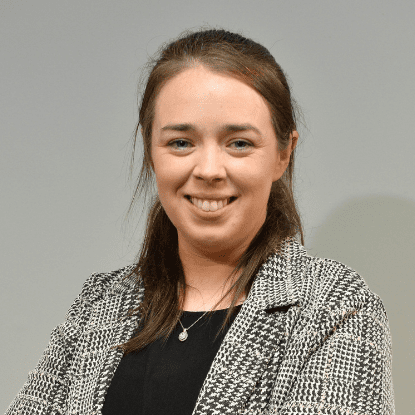 Sandra McLoughlin PJ Personnel Construction Recruitment