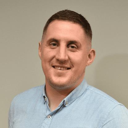 Kevin Coen PJ Personnel Construction Recruitment